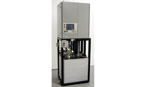 ECS-Series, Two-Component Meter Mix Dispense Machine