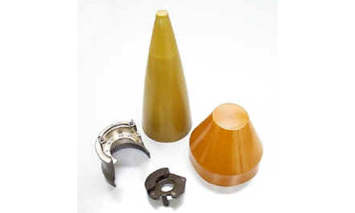 Resin Transfer Molded (RTM) Parts
